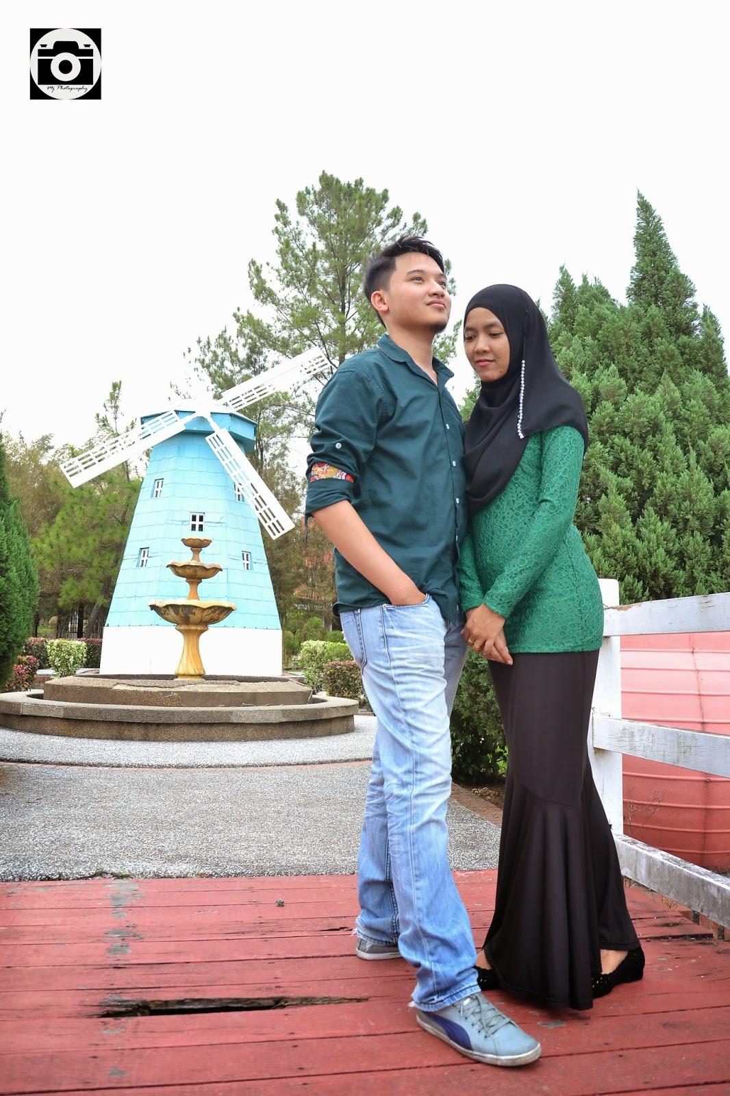 Pakej Perkahwinan 2015