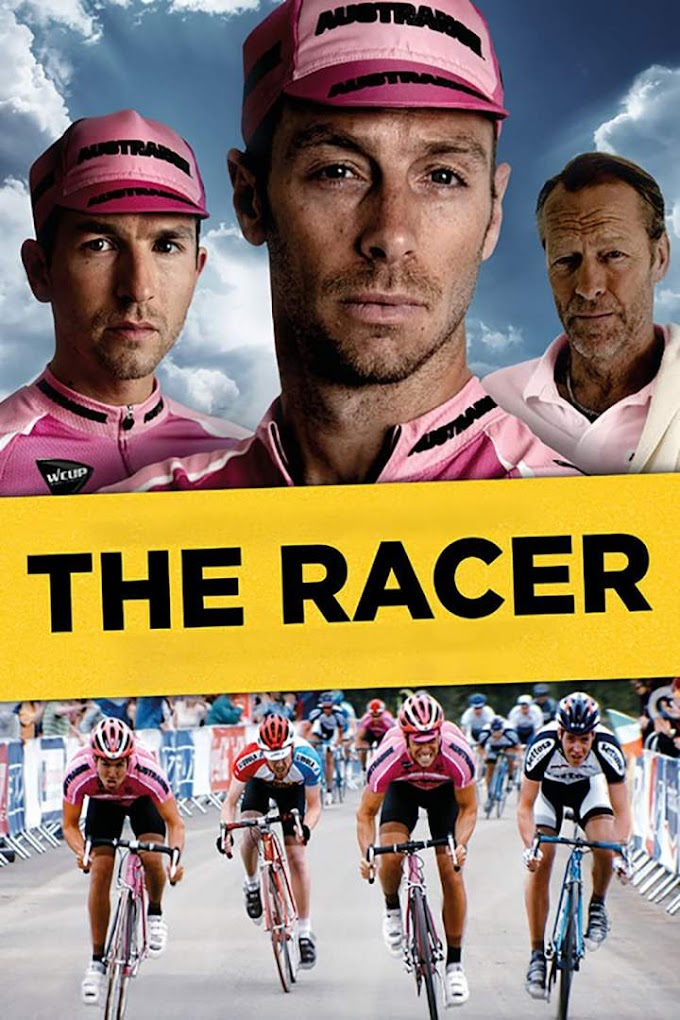 Movie: The Racer (2020)