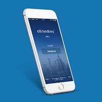 Aplikacja mobilna Citi Mobile
