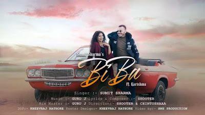 Biba Song By Sumit Sharma