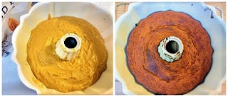 Process to make Paleo Whole Orange Cake with Dark Chocolate Frosting (Paleo, Gluten-free, Grain-free).jpg