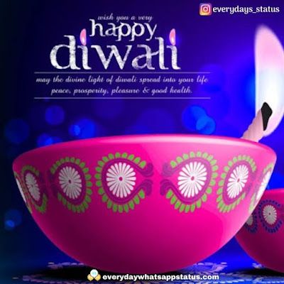 diwali wishes |Everyday Whatsapp Status | UNIQUE 50+ Happy Diwali Images HD Wishing Photos
