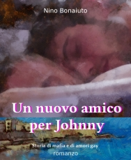 Un nuovo amico per Johnny  per ebook m/m