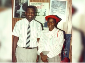 RCCG's Pastor Adeboye and wife celebrate 49th wedding anniversary (PHOTOS)