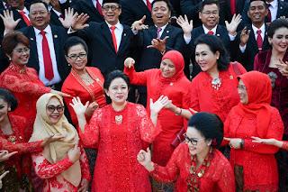 PDIP Usung Puan Maharani Jadi Capres 2024?