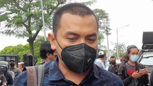 Aziz Yanuar Penasaran Siapa Komandan 2 Polisi Penembak Laskar FPI