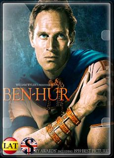 Ben-Hur (1959) FULL HD 1080P LATINO/INGLES