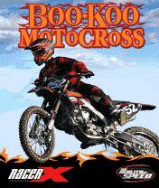 Bookoo Motocross jar