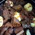 Ayamase (Ofada Stew)