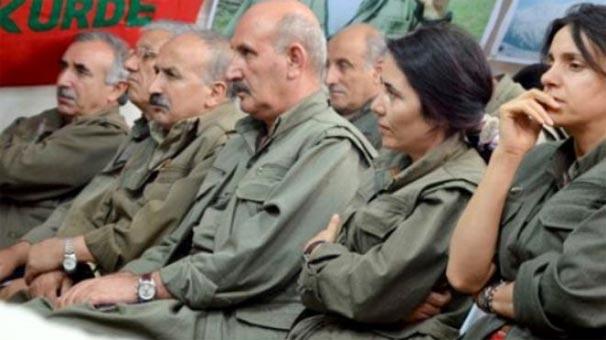 PKK Rojava Peşmergeleri Aileleri çağrı 1 hafta süre