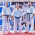 Branch Chief International Kyokushin Kan Greece-Athens-Fyli