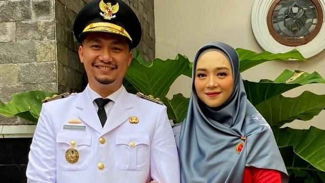 Selamat, Nuri Maulida Jadi Ibu Wakil Bupati Lampung Selatan
