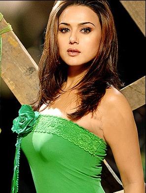 Biodata Profil Dan Foto Hot Preity Zinta Lengkap