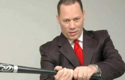 Franklin Mirabal cuestionado sobre participacion de un familiar en atentando contra David Ortiz