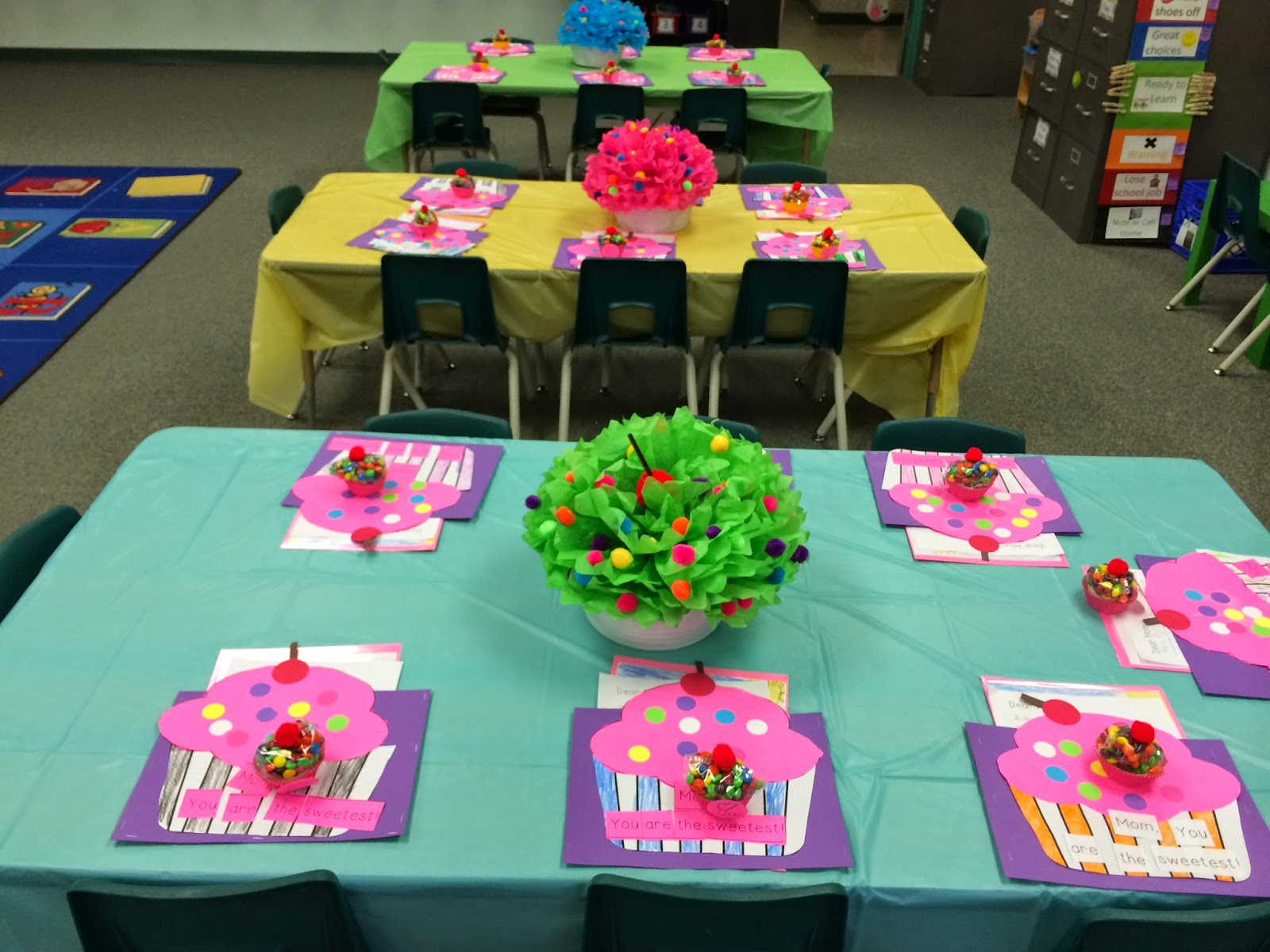 mothers day ideas from preschoolers muffins with ideas yeehaw teaching in 933