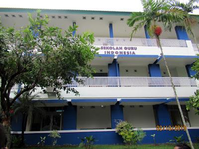 sekolah guru indonesia dan asrama etahfiz dompet dhuafa