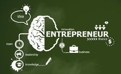 Entrepreneurship (Pengertian, Sifat, Manfaat dan Tahapan)