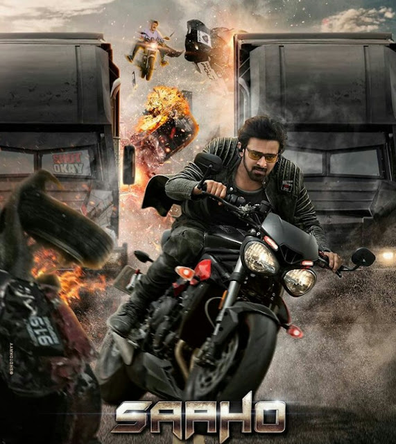 Sahoo Full Movie Download in Hindi 2019 | 720 HD