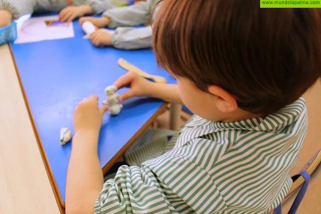 Educación publica las medidas preventivas para la reapertura de las escuelas infantiles de 0 a 3 años