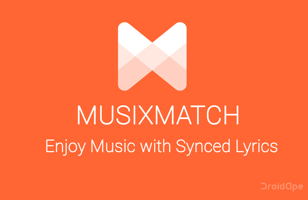 Musixmatch 7.0.2 [ APK FULL ]