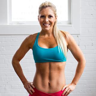 En forma, vida fitness