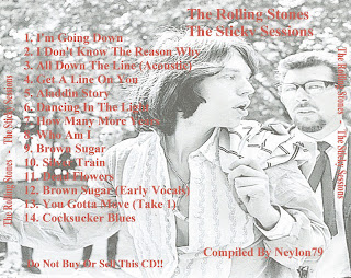 Leggi argomento - Sticky Fingers Revisited (Deluxe Edition) (2012