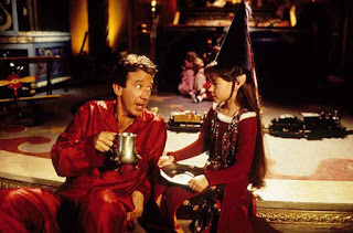 review film the santa clause