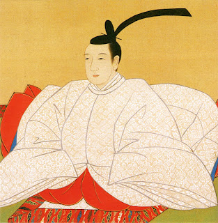 قصة الامبراطور الياباني والقائه للقطع النقدية