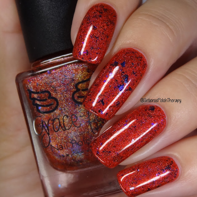 Grace-ful Polish Up, Up and Away