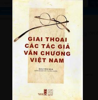 Giai thoại các tác giả văn chương Việt Nam ebook PDF-EPUB-AWZ3-PRC-MOBI
