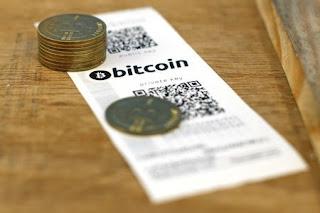 Uang Bitcoin