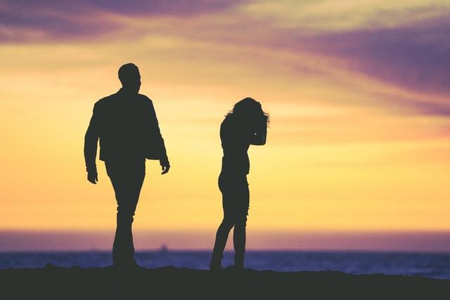 Cosas que podrían destruir una relación