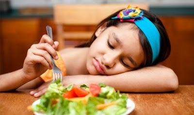 Resep Makanan Sehat Untuk Anak Kesayangan