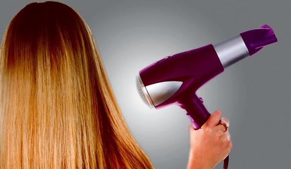 Tips Mengeringkan Rambut Secara Cepat Tanpa Hairdryer 6dea77d448