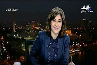 برنامج صالة التحرير حلقة يوم الأربعاء 10-1-2018 عزة مصطفى