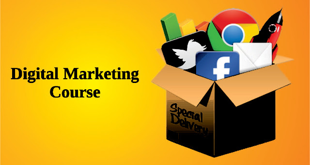 Learn the best, from the best digital marketing institutes