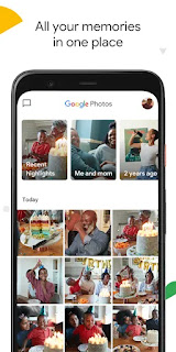 تنزيل صور جوجل للأندرويد