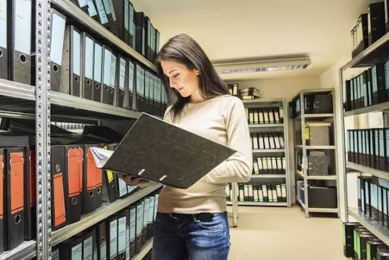 مطلوب 10 موظفات وموظفي أرشيف بمدينة أكادير