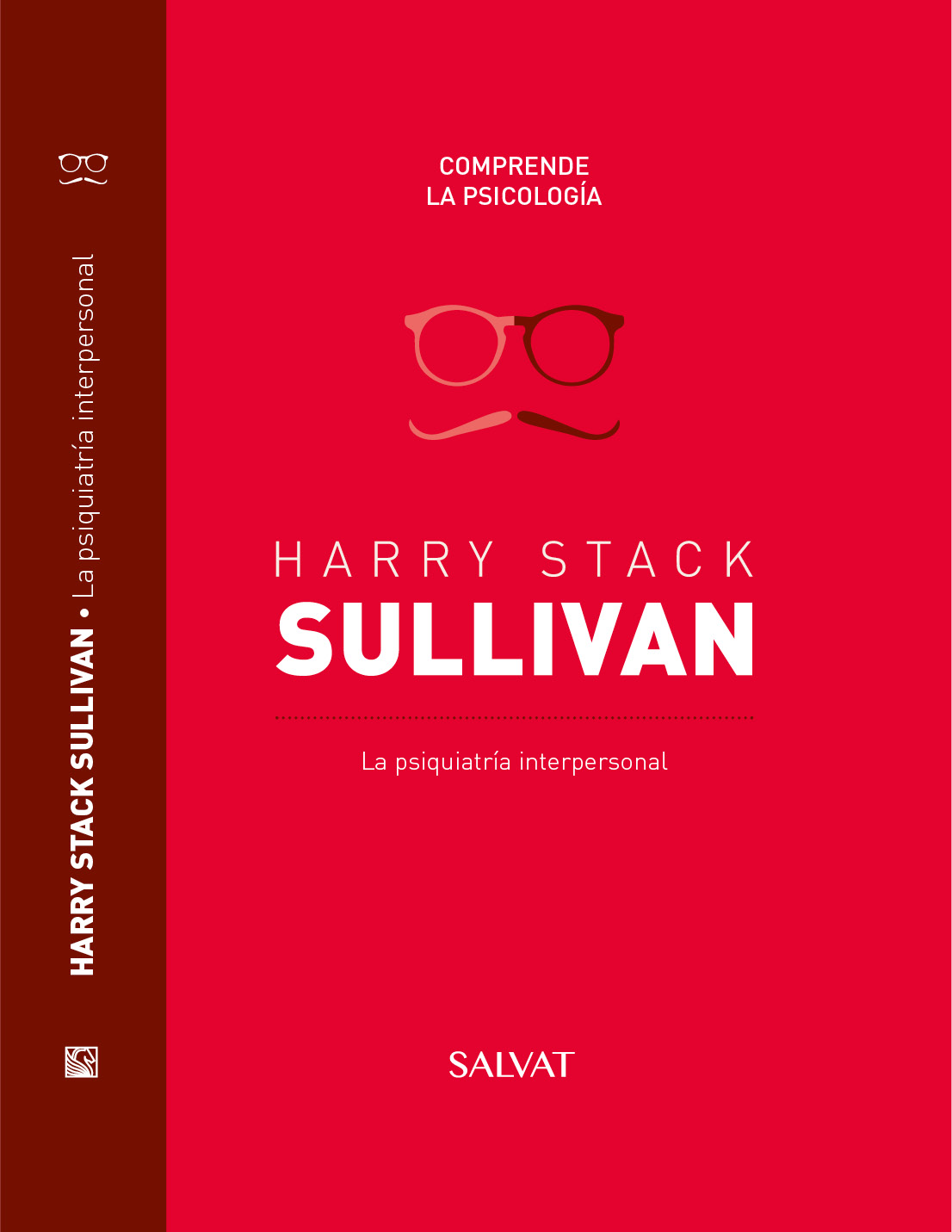 La teoría interpersonal de Harry Stack Sullivan