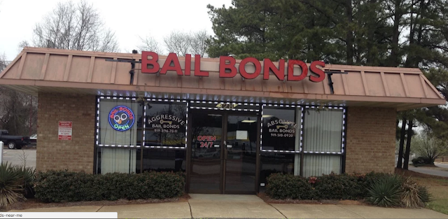 Professional Bail Bonds Fast The doors close shut and you realize you are in serious trouble Raleigh NC