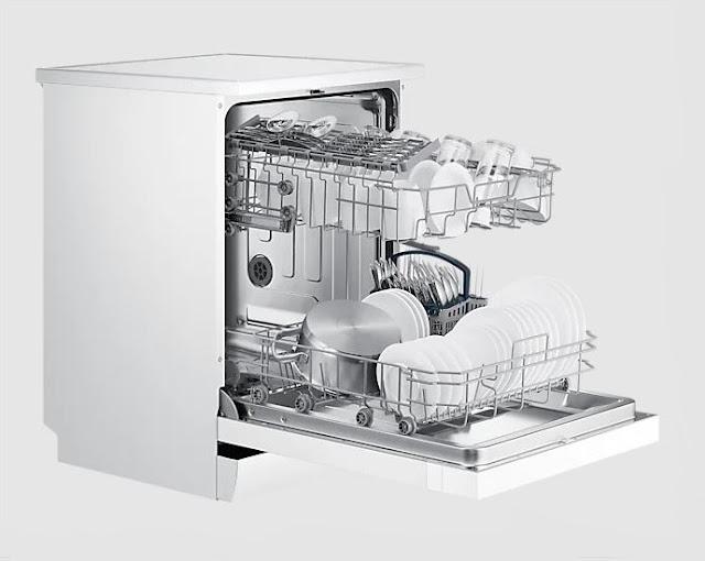 Samsung launches IntensiveWash Dishwasher
