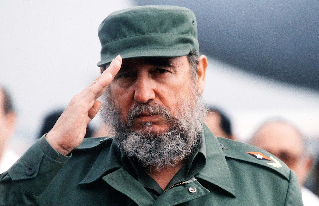 Que es REVOLUCIÓN, por Fidel Castro