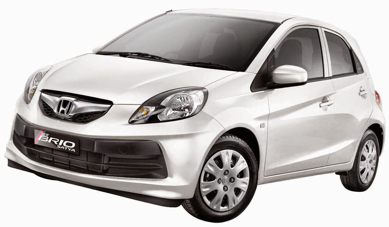 Spesifikasi dan Harga Honda Brio Satya di Tahun 2020 Inkuiri