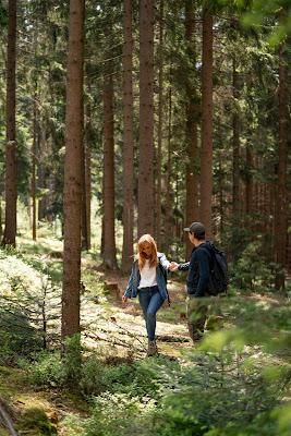 Künischer Grenzweg auf den Osser | Wanderweg La1 im Lamer Winkel | Wandern im Bayerischen Wald | Naturpark Oberer Bayerischer Wald 15