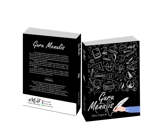 Review Buku Guru Menulis