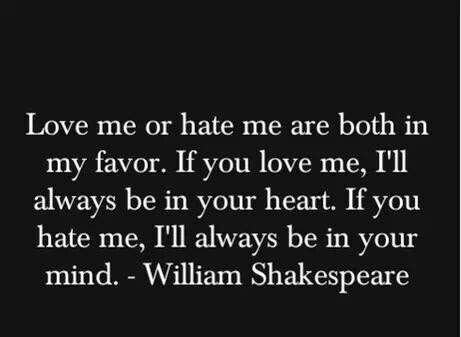 Shakespeare Quotes (Moving On Quotes) 0249 1