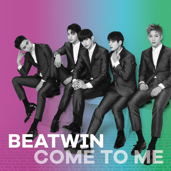 BEATWIN – Come To Me – EP