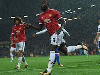 Match Result Manchester United vs Basel: Score 3-0