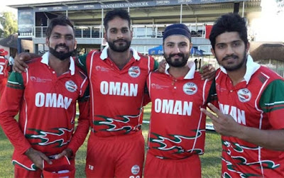 Scotland Tri-Series 2019 OMN vs PNG 6th ODI Match Cricket Win Tips