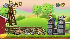 Download Game Scribblenauts Unlimited Full Version